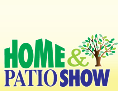 Home And Patio Show Feb 13 16